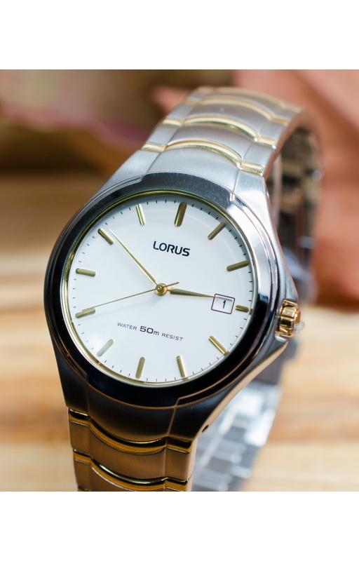 Pánské hodinky Lorus 026 - hodinkovasklicka.cz a007cb4e67