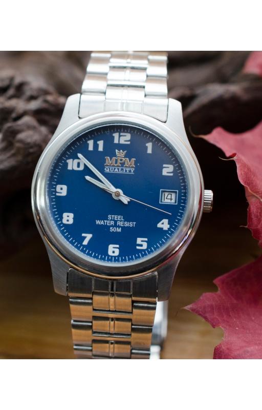 09d5dd2c316 Pánské hodinky MPM 027 - hodinkovasklicka.cz
