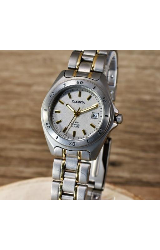 Dámské hodinky Olympia 014 - hodinkovasklicka.cz 346c5970370