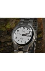 Pánské hodinky Q Q 011 s budíkem