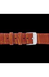 Kožené řemínky k hodinkám