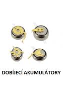 Dobíjecí akumulátory
