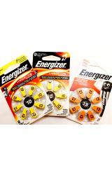 Sluchátkové baterie